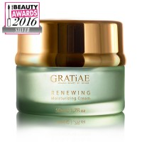 Renewing Moisturizing Cream   Cool your face and treat it with natural hydration from the renewing cream. The ingredients such as ..