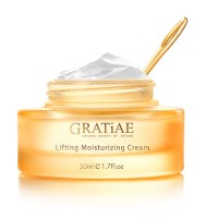 Lifting Moisture Cream (incl. Volcanic Stone)   Reacts fast but positively on the skin giving it a new touch. An advanced amalgam of flora, thermo-m..