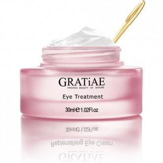 Age Defying Eye Treatment Care Cream