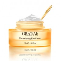 Replenishing Eye Cream | Gratiae skin-care proffessionals have set new standards in age-defying cosmetic products. The ..